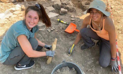 Ενημερωτικό Δελτίο Εφορείας Αρχαιοτήτων Ημαθίας για το μήνα Ιούλιο 2019