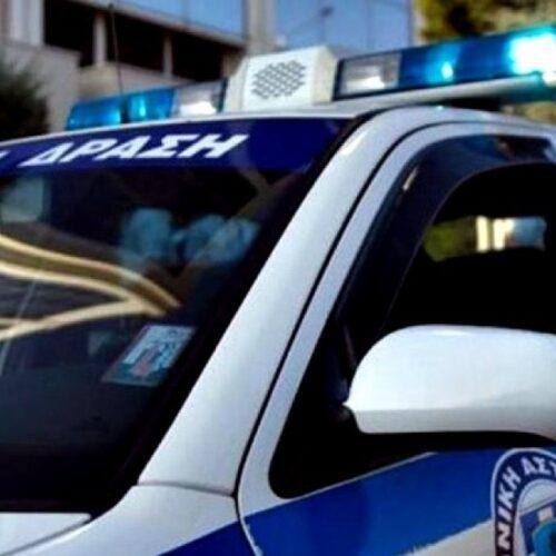 Συλλήψεις για ναρκωτικά από αστυνομικούς του Τμήματος Ασφάλειας Βέροιας