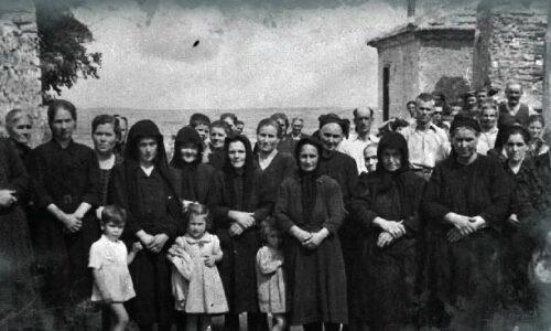 Θεσσαλονίκη: Έκθεση για το ολοκαύτωμα στον Χορτιάτη