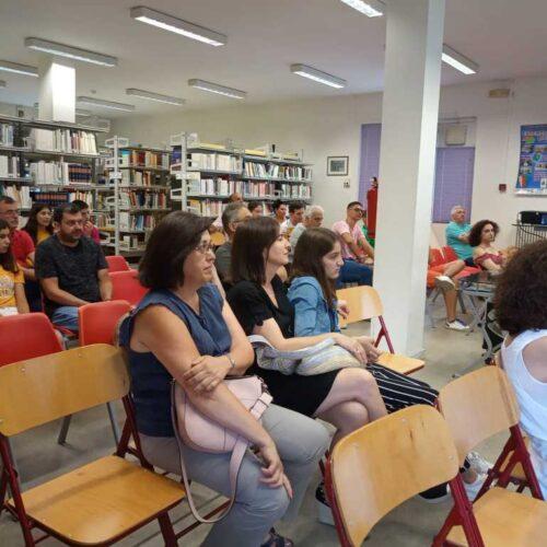 Απολογισμός του προγράμματος ERASMUS+του 5ου ΓΕΛ Βέροιας για το σχ. έτος 2018 – 2019