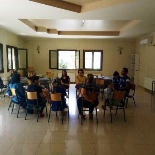 Συνάντηση με γυναίκες πρόσφυγες  πραγματοποίησε το Κέντρο Συμβουλευτικής του Δήμου Βέροιας