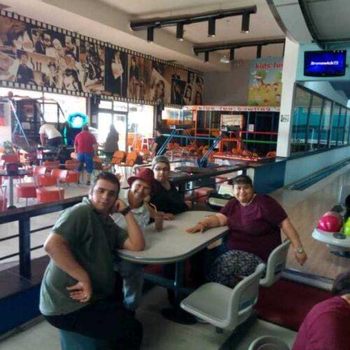 """Τα """"Παιδιά της Άνοιξης"""" στο Bowling City Club Βέροιας"""