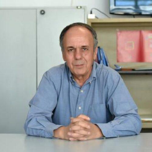 Μήνυμα υποψήφιου βουλευτή Ημαθίας Χρήστου Αντωνίου σχετικά με το εκλογικό αποτέλεσμα