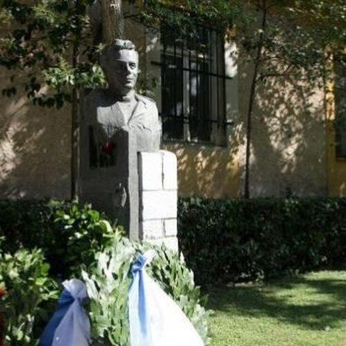 """Σπύρος Χαλβατζής: """"Τιμούμε σήμερα τα 45 χρόνια από την κατάρρευση της δικτατορίας"""""""