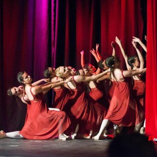 Η Βραδιά Χορού της Ευξείνου Λέσχης   Νάουσας