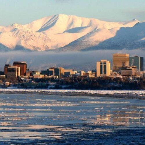 Στους 32 βαθμούς ο υδράργυρος στην Αλάσκα!