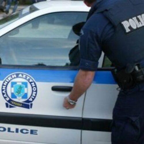 Σύλληψη στην Ημαθία 21χρονου για κατοχή κάνναβης