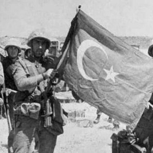 """""""Αττίλας 1"""" - 45 χρόνια από την τουρκική εισβολή στην Κύπρο (video)"""