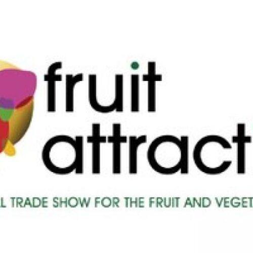 Η Π.Ε. Ημαθίας στη Διεθνή Έκθεση Φρούτων & Λαχανικών FRUIT ATTRACTION 2019