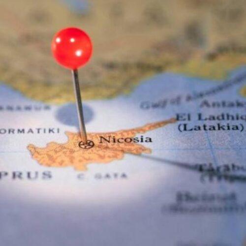"""""""Οι Αμερικανοί το Κυπριακό και ο Μητσοτάκης"""" γράφει ο Δημήτρης Μηλάκας"""