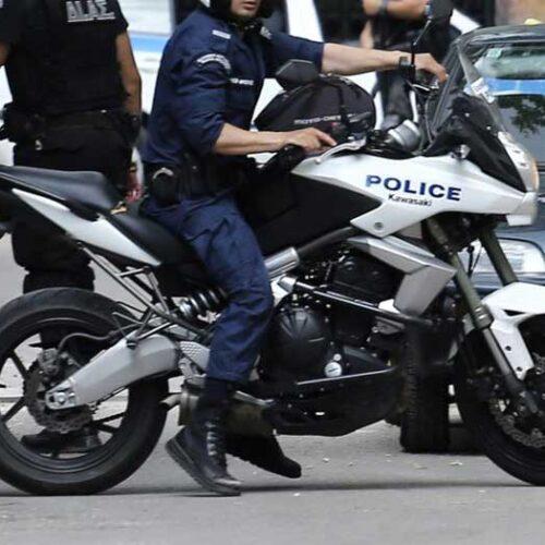 Συνελήφθη 39χρονος στη Βέροια για εκκρεμή καταδικαστική απόφαση