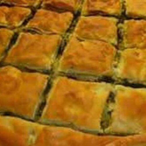 Αλλαγή ημερομηνίας για τη γιορτή της πίτας στον ΠΟΞ