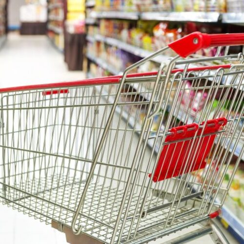 """""""Το καροτσάκι των σούπερ μάρκετ!"""" γράφει ο Παναγιώτης Παπαϊωάννου"""