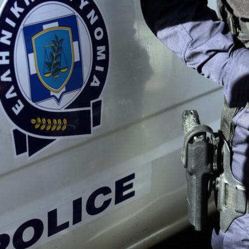 Συνελήφθη 58χρονος στη Βέροια για ένταλμα σύλληψης που εκκρεμούσε
