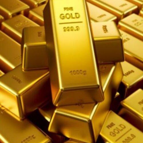 Επιστρέφονται άμεσα στην Ελλάδα 113 τόνοι χρυσού αξίας 1 δισ. ευρώ!