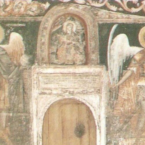 """""""Τέχνη και Βυζαντινή Αρχαιολογία - Το παρεκκλήσι του αγίου Διονυσίου στο Λιτόχωρο"""" γράφει ο Σωτήρης Μασταγκάς"""