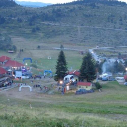 Σέλι:  Ένα διήμερο αθλητικό γεγονός στο βουνό με παράλληλες εκδηλώσεις στη Φύση