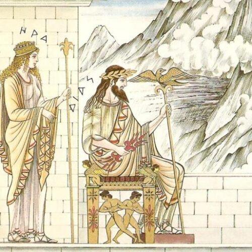 """""""Ανεκαλύφθησαν αρχαιότητες εις τον Όλυμπον ή πρόκειται περί ματσαράγκας"""" γράφει ο Σωτήρης Μασταγκάς"""