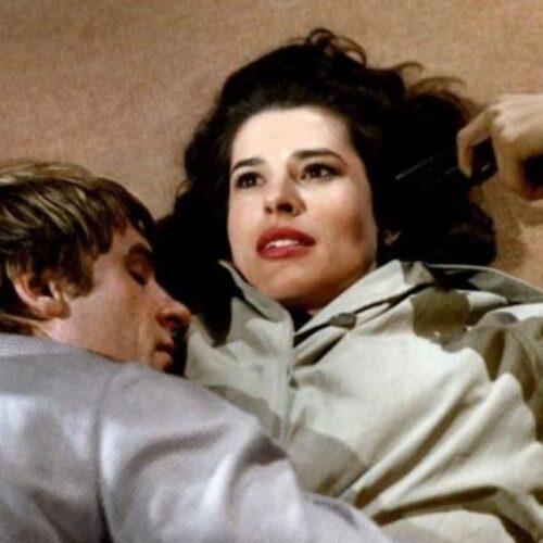 """Κινηματογραφική Λέσχη εργαζομένων ΕΡΤ3: """"Η γυναίκα της διπλανής πόρτας"""" του Φρανσουά Τριφό"""