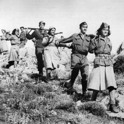 """""""Εισαγωγή στον ελληνικό εμφύλιο πόλεμο"""" γράφει ο Γιώργος Μαργαρίτης"""