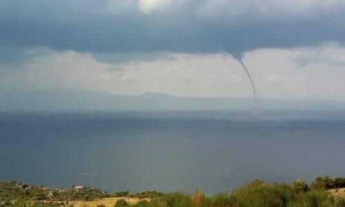 Παγώνοντας  το χρόνο:  Ξηροποτάμι Χαλκιδικής, Κόλπος  Αγίου Όρους