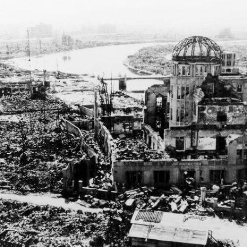 Ανακοίνωση του ΚΚΕ  για τα 74 χρόνια από τη ρίψη ατομικών βομβών  στη Χιροσίμα και Ναγκασάκι