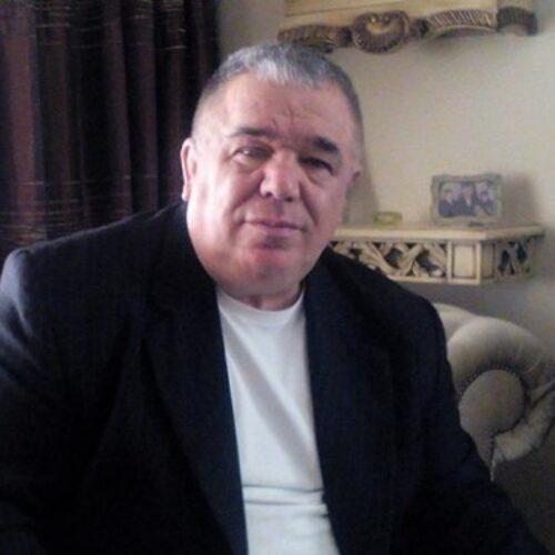 Συλλυπητήριο μήνυμα για τον θάνατο του Ολυμπιονίκη Γιώργου Ποζίδη