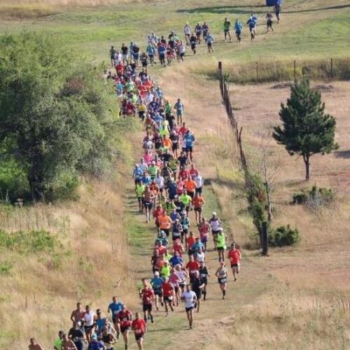 Αποτελέσματα του Συλλόγου Δρομέων Βέροιας από τα 24.5χλμ του Seli mountain running