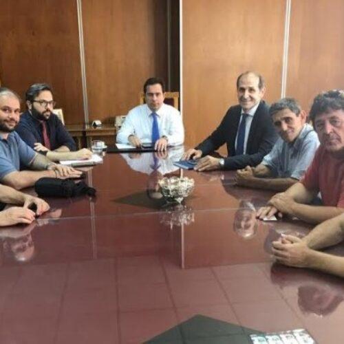 Ο Δήμος Νάουσας για τις συνάντησεις  για τον ΕΦΚΑ και το Νοσοκομείο Νάουσας