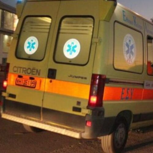 Δύο νεκροί και τρεις τραυματίες σε τροχαία δυστυχήματα στη Θεσσαλονίκη