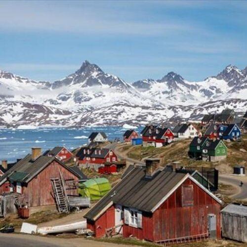 """Γροιλανδία σε ΗΠΑ: """"Διαθέσιμοι"""" για δουλειές, όχι για πώληση"""