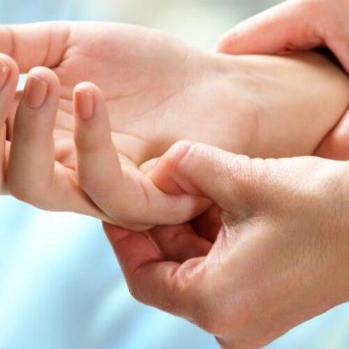 Ρευματοειδής αρθρίτιδα - Τα πρώιμα συμπτώματα