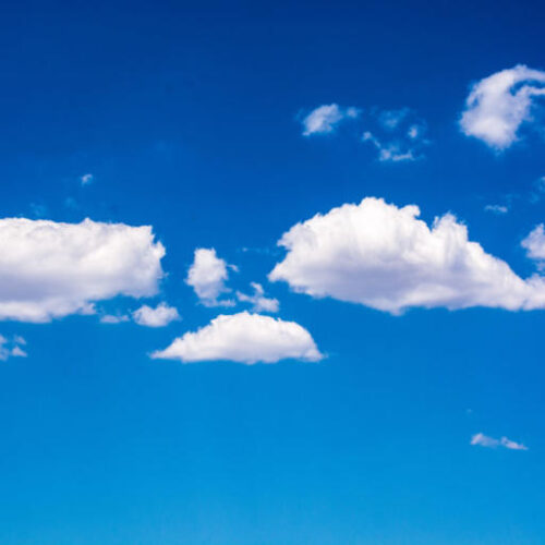 Aνάσα δροσιάς - Σημαντική η πτώση της θερμοκρασίας