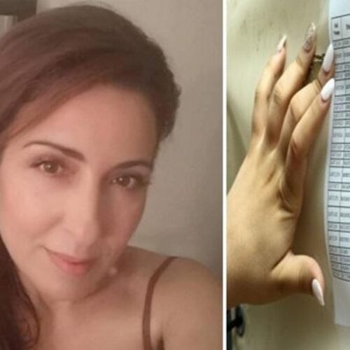 Πρώτη στην Ιατρική Θεσσαλίας 47χρονη νοσηλεύτρια!