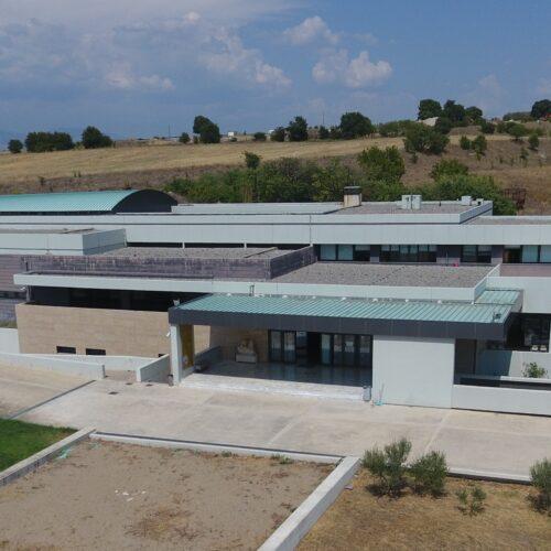 Εορτασμός των 10 χρόνων λειτουργίας του Νέου Αρχαιολογικού Μουσείου Πέλλας, Παρασκευή 6 Σεπτεμβρίου