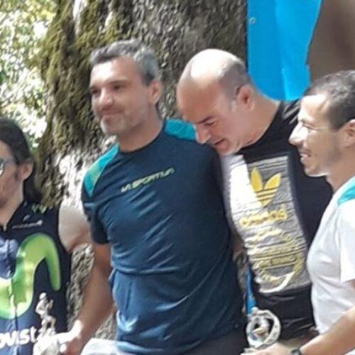 Ορεινός αγώνας: 2o Naousa Vermio trail 24,8km - Τα αποτελέσματα για το Σύλλογο δρομέων Βέροιας
