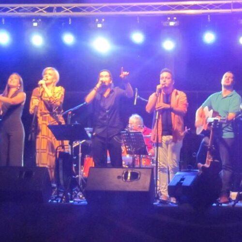 Ο Μπούσουλας για τον Γιάννη - Μια συναυλία ποιότητας και αλληλεγγύης