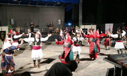 Ξεκινούν τα μαθήματα Παραδοσιακού χορού από το Λύκειο Ελληνίδων Βέροιας