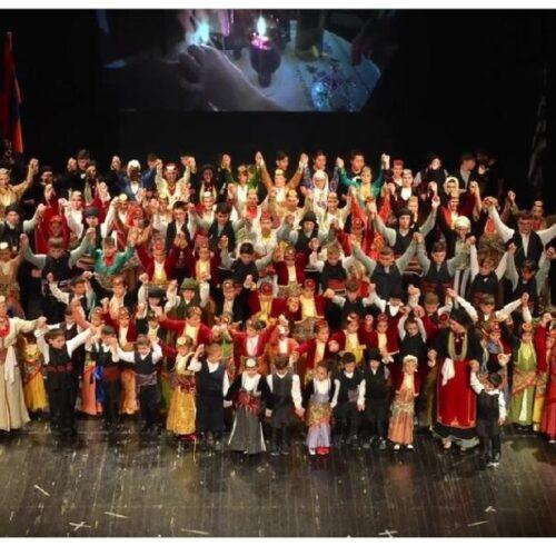 Εύξεινος Λέσχη Βέροιας: Ξεκίνησε η νέα χρονιά τμημάτων εκμάθησης παραδοσιακών ποντιακών χορών