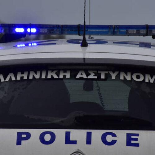 Σύλληψη 43χρονου για εκκρεμή καταδικαστική απόφαση στην Αλεξάνδρεια
