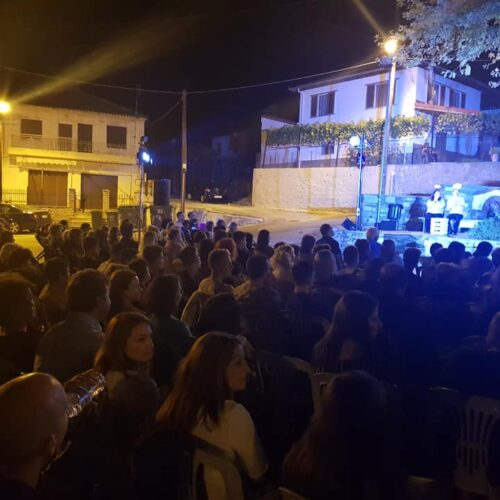 Απολογισμός – ευχαριστίες του ΔΗΠΕΘΕ Βέροιας από την περιοδεία του στις γειτονιές της πόλης και στις Τοπικές Κοινότητες του Δήμου