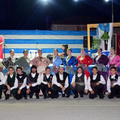 Με μεγάλη επιτυχία και με πολύ κόσμο πραγματοποιήθηκε στη Χαρίεσσα η 5η Γιορτή Γης