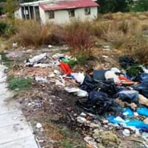 """Εθελοντές για την καθαριότητα: """"Κάνοντας έναν απογευματινό περίπατο στην πόλη"""""""