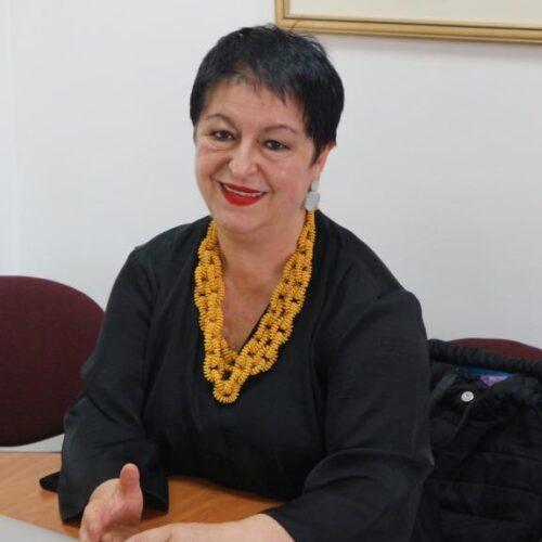 """Σόνια Θεοδωρίδου: """"Η Βέροια οικοδεσπότης σε μια εκδήλωση μνήμης και χρέους με παγκόσμιο ενδιαφέρον"""""""