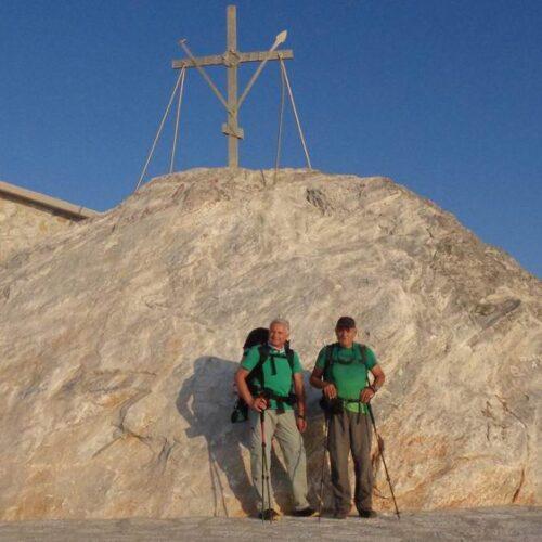 """Άγιον Όρος: """"Από τα 2.033 μέτρα της κορυφής του Άθω στην Ι. Μ. Αγίου Διονυσίου"""" (Μέρος Β΄)"""