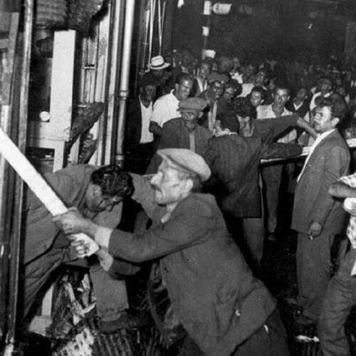 Tα Σεπτεμβριανά του 1955 στην Κωνσταντινούπολη – Η τελευταία πράξη του δράματος του ελληνισμού της Πόλης