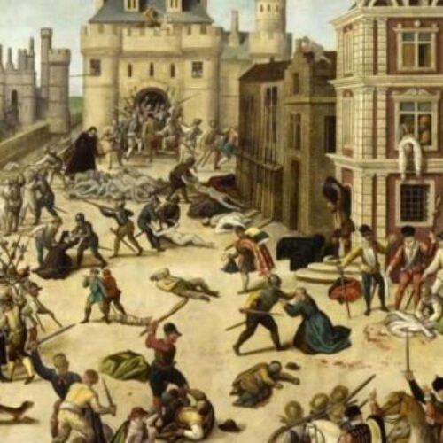 """""""Φονταμενταλισμός: Η βία της θρησκείας"""" γράφει ο Ηλίας Γιαννακόπουλος"""
