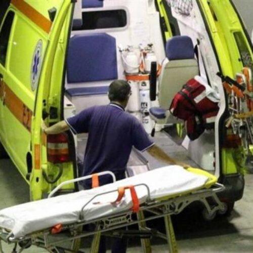 Νεκρός 46χρονος από ηλεκτροπληξία στο Νησέλι Ημαθίας κατά τη διάρκεια εργασιών στο σπίτι του