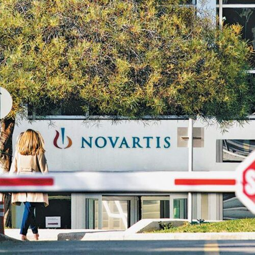 ΚΙΝΑΛ για την υπόθεση Novartis: Η αντίστροφη μέτρηση άρχισε τόσο για τη σκευωρία όσο και για τους σκευωρούς