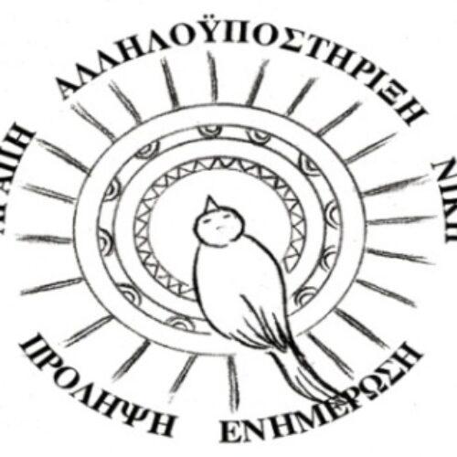 Ο Σύλλογος Καρκινοπαθών Βέροιας – Ημαθίας «Άγιος Παρθένιος» ευχαριστεί...